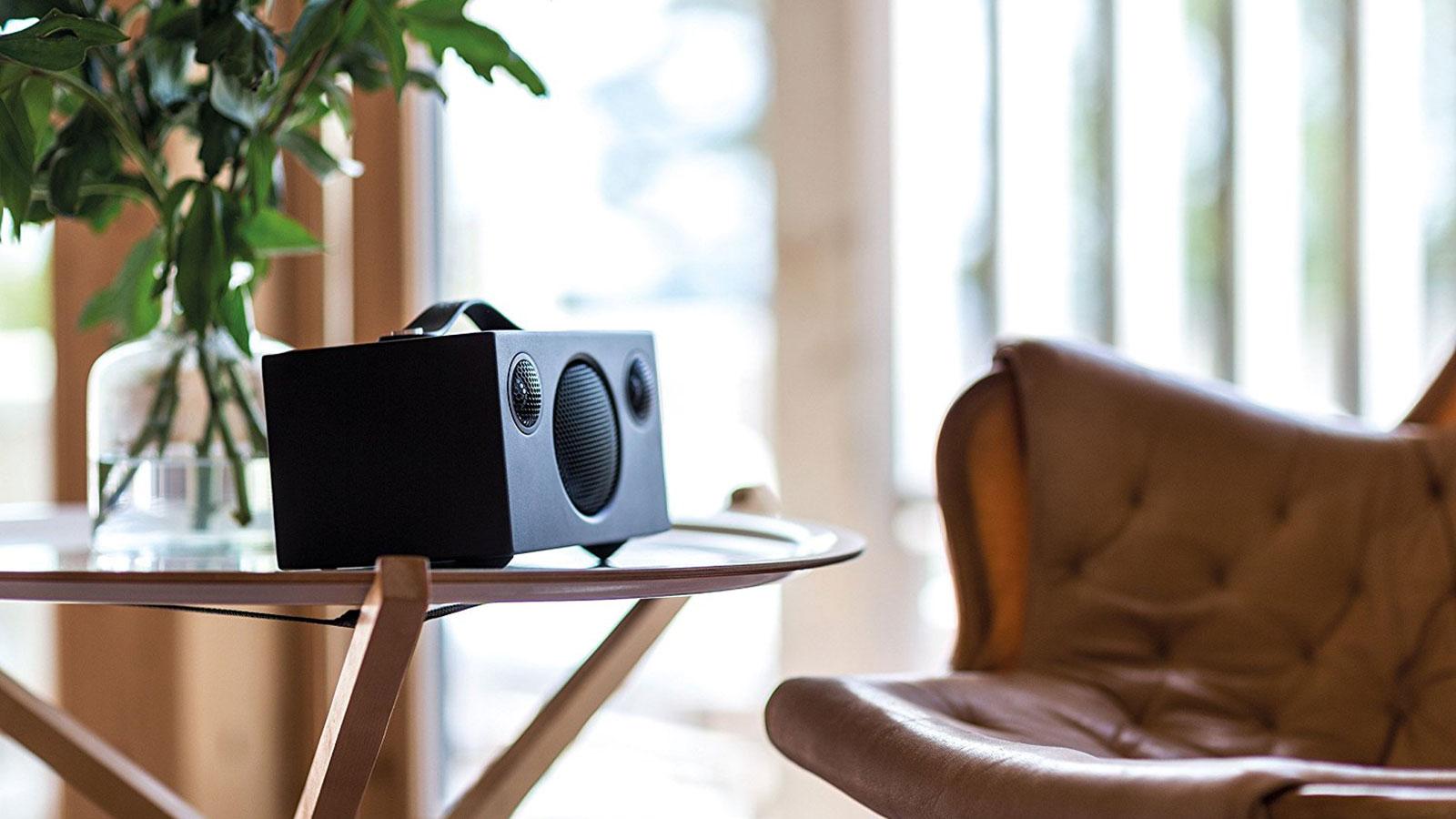 Addon Portable Speaker