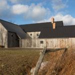 TOWNSHIPS FARMHOUSE BY LAMAS