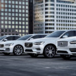 VOLVO CARS TO GO ALL ELECTRIC OR HYBRID
