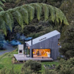 Back Country House X LTD Architecture