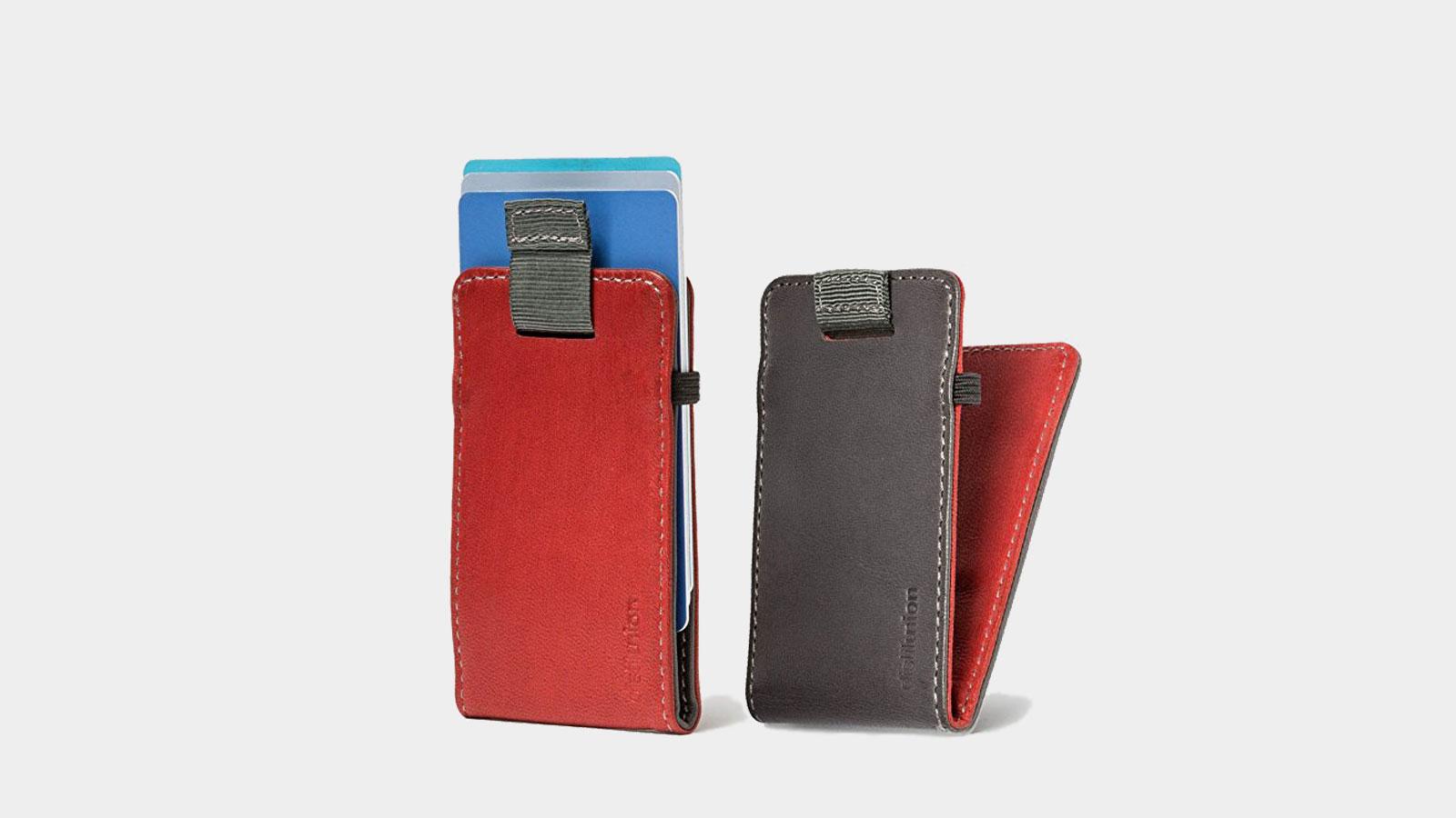 Distil Union Wally Micro Wallet