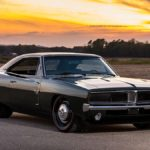 'Defiant' X Ringbrothers A 1972 AMC Javelin Build