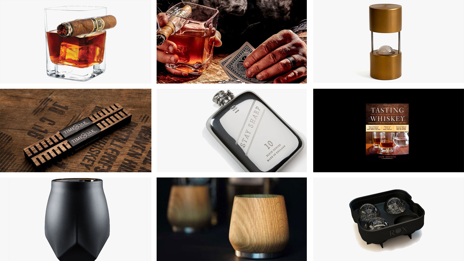 GIFTS FOR MEN: THE BEST TOOL GIFT IDEAS | Muted
