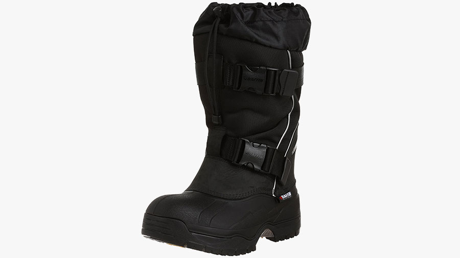 Baffin Best Mens Winter Boots For Extreme Cold Weather
