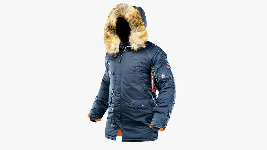 best mens winter parka by airboss