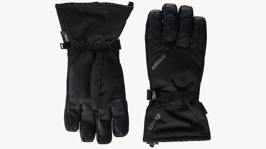 best mens winter gloves extreme cold by Gordini
