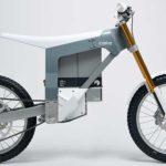 Kalk All-Electric Dirt Bike