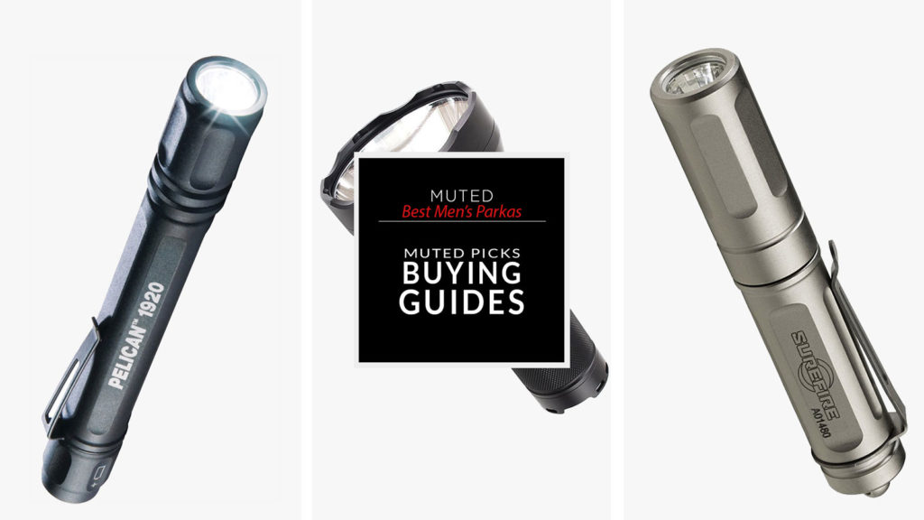 6 of the Brightest Flashlights Available