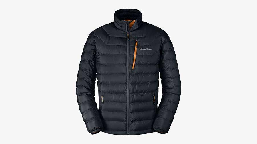 Eddie Bauer Downlight Men's Winter Jacket
