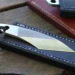 Japanese Kiridashi Pocket Knife