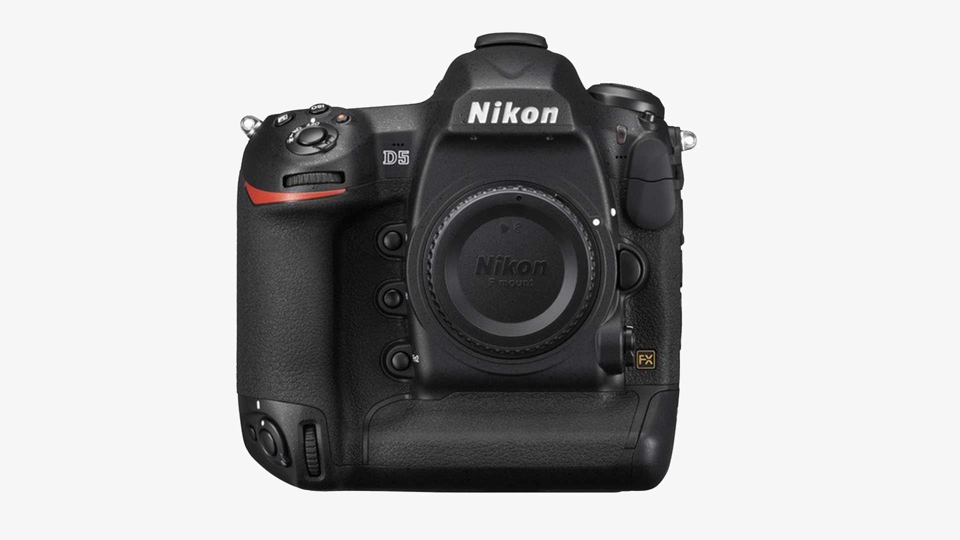 Best Nikon DSLRs for Every Budget | | Muted