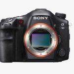 Sony a99V Camera