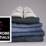 men's wardrobe essentials - best mens jeans