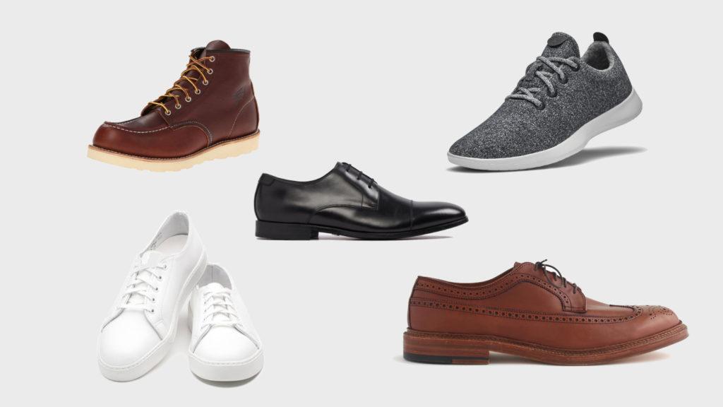 5 Essential Shoes Every Man Should Own Plus 5 Bonus Shoes